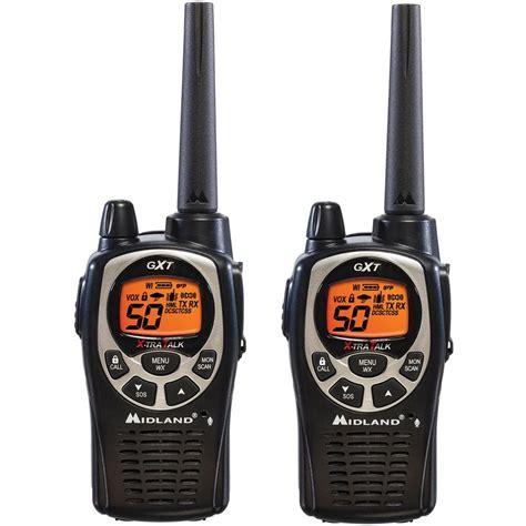 walkie talkie 10 best walkie talkies