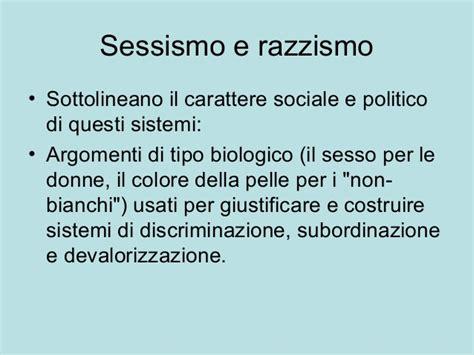 il razzismo in europa enrica capussotti analisi del razzismo e del sessismo in italia