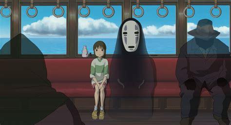 spirited  ogino chihiro  face studio ghibli