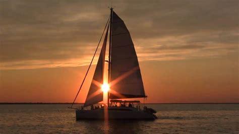 catamaran boat tours marco island sailing catamarans marco island and naples sunset cruises
