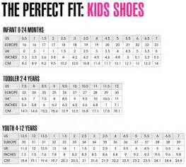 infant shoe size chart toddler size shoe chart search results calendar 2015