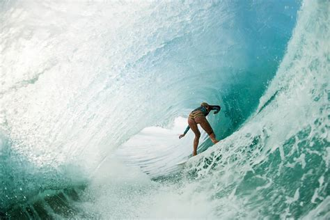 Surfing Stories by Laurent Pujol S Best And Most Original Surf Photos