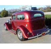 1935 Chevrolet Standard Sedan For Sale Burr Ridge Illinois