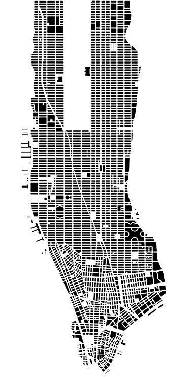 grid layout city is the grid system in city planning the most efficient