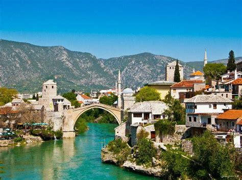 bosnia  herzegovina travel guide triphobo travel blog