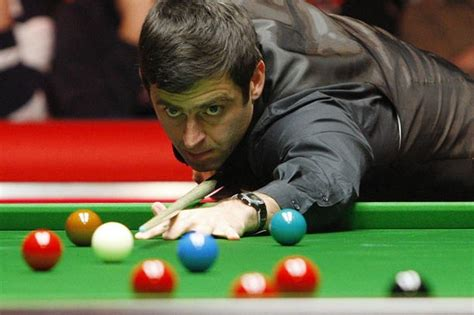 ronnie o sullivan equals stephen hendry s century breaks