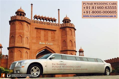 Limousine Rental For Wedding by Limousine Rental Hire Luxury Chrysler Or Lincoln