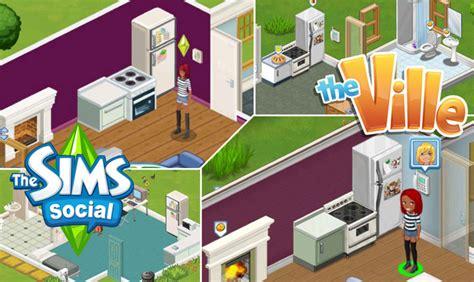 home design games like the sims ea klaagt zynga aan wegens kopi 235 ren van the sims social