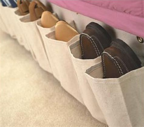 rv shoe storage clever solution to turn space into rv shoe storage