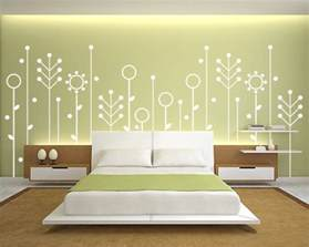 painting ideas for bedrooms walls wall painting design ideas