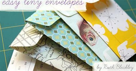 diy sobres decorados una pizca de hogar diy sobres decorados