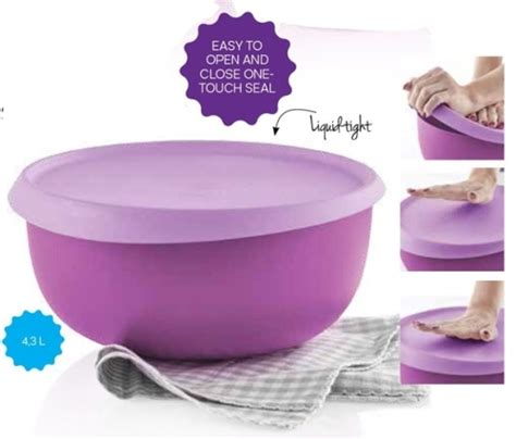 Blossom Lavender Tupperware tupperware in south africa value forest