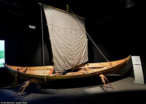 scandinavian historical redesign dailyscandinavian vikings times square exhibition with 500 artifacts debunks