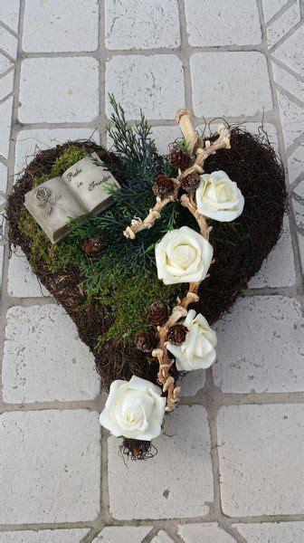 Ideen Für Grabbepflanzung 3871 by Die Besten 25 Grabgestaltung Herbst Ideen Auf