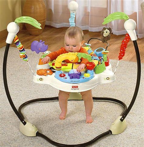Baby Jumper 5 5 safest standalone vs doorway baby bouncer activity