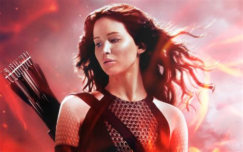 hunger games catching fire movie review