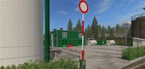 Why Are Ls So Expensive by Biodizelnyy Zavod For Ls 17 Farming Simulator 2017 Mod