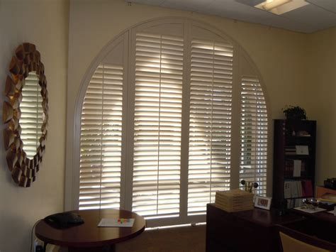 round half l shades furniture fancy arch window shade decor ideas home