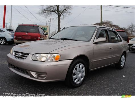 how things work cars 2002 toyota corolla transmission control 2002 toyota corolla le in sandrift metallic 566076 nysportscars com cars for sale in new york