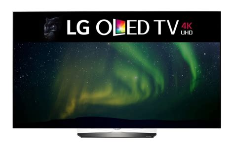 Tv Tabung Lg Tv Tabung Lg Oled Tv 65 Inch Lg 65b6t Ultra Hd 4k Smart Tv Didik Elektronik