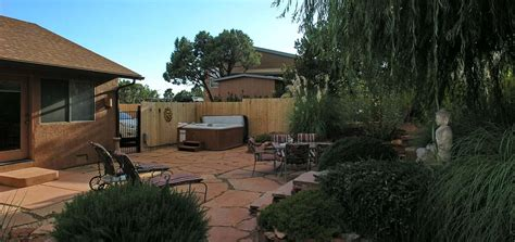 Cabin Rental Sedona by Tranquility Views And Outdoor Spaces Sedona Vacation