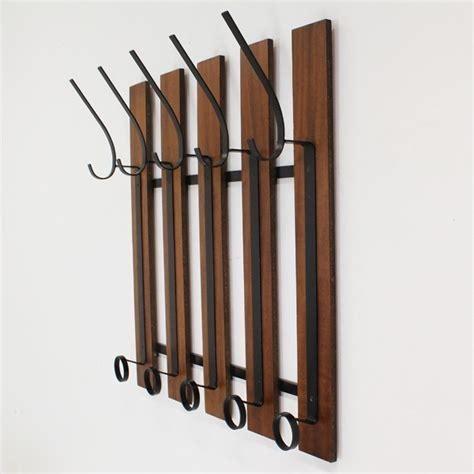 designer coat hooks coat rack by unknown designer for unknown manufacturer