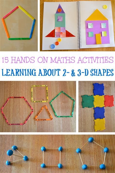 Whole Foods Floor Plan math activities learning about 2 amp 3d shapes childhood101