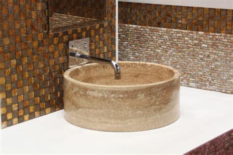 lavabi bagno in pietra quanto costa un lavabo in pietra prezzi e consigli