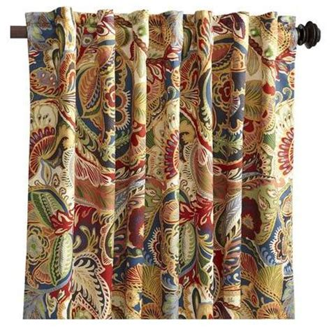 whats a drape for the love of paisleys paisley decor whats ur home story