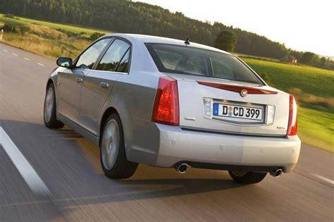 cadillac bls review cadillac bls 2006 2010 used car review car review
