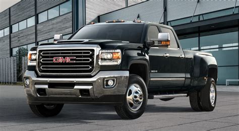 2019 Gmc 3500 Duramax by Rundown The 2019 Gmc 3500hd Autoinfluence