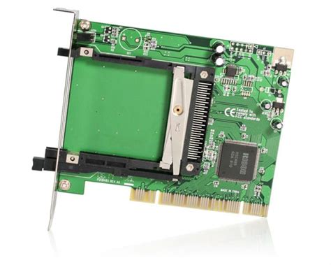 Pcmcia To Pci Converter Pcmcia To Pci Converter 16 32 Bit Card 1 port pci to cardbus pcmcia adapter card startech