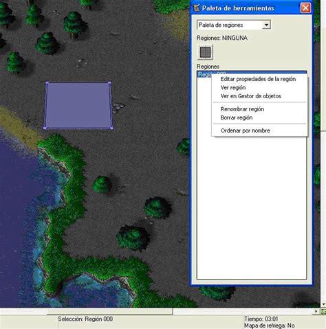 warcraft iii world editor tutorial taringa warcraft world editor nivel 1 tu propio dota hazlo tu