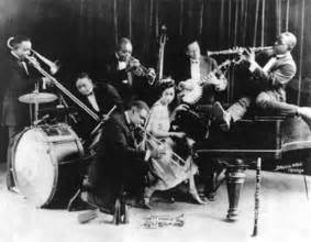 Is Swing Jazz Litmusicadaptation Improvisation