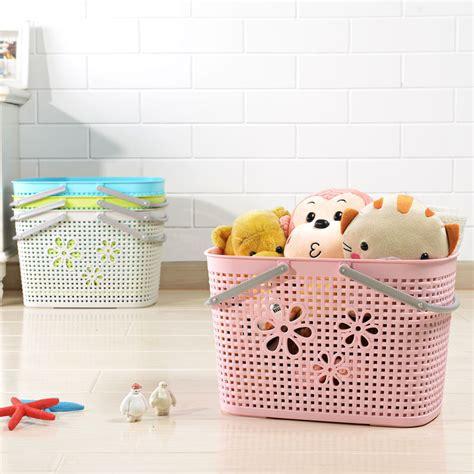 Keranjang Cucian harga keranjang keranjang cucian laundry industri plastik