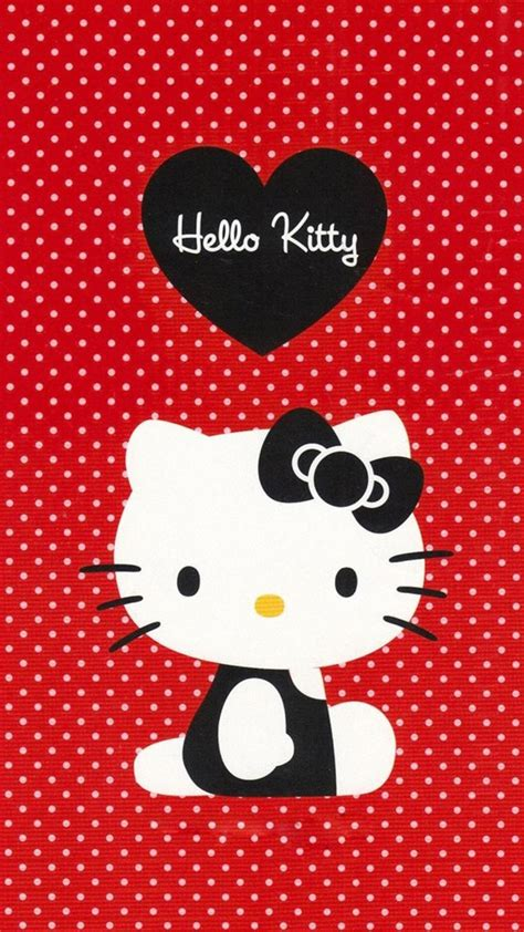 imagenes kitty para celular fondos de pantalla de hello kitty para celular wallpapers