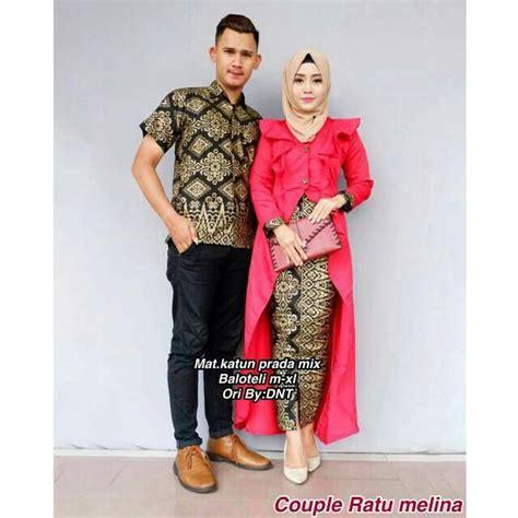 Baju Batik Peta Indonesia list harga baju atasan sarimbit termurah februari 2019