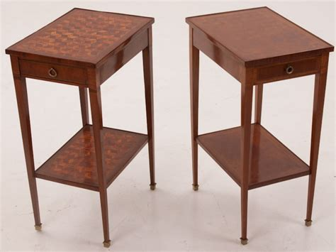 small wooden side table small side table ideas to decorate your modern living room