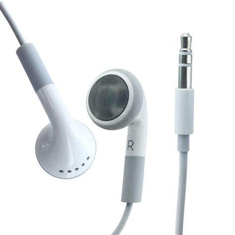 ebay earphones original apple ipod earbud earphones headphones oem 100