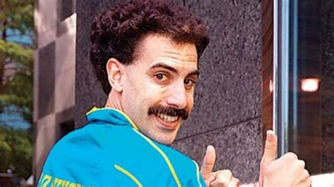 Borat Banned In Russia by Navi Mumbai Cops Arrest Two For Running Racket