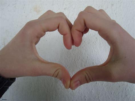 Imagenes De I Love You Con Las Manos | coraz 243 n de las manos