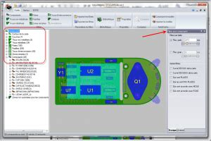librerie solidworks compl 233 ment circuitworks pour int 233 grer vos circuits