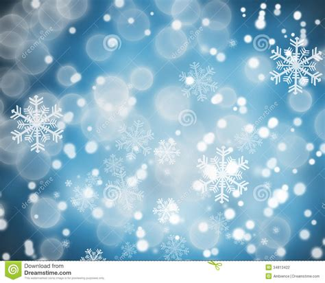 winter holiday theme background stock illustration image