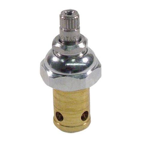 Faucet Stem Parts by T S Brass 005960 40 Eterna Right Stem Assembly Etundra