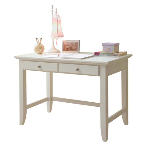 Home Styles Naples Student Desk White Desks At Hayneedle Home Styles Naples Student Desk
