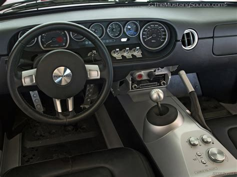 Gt Interior by Ford Gt Price Modifications Pictures Moibibiki