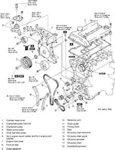 repair guides engine mechanical components timing chain 1 autozone