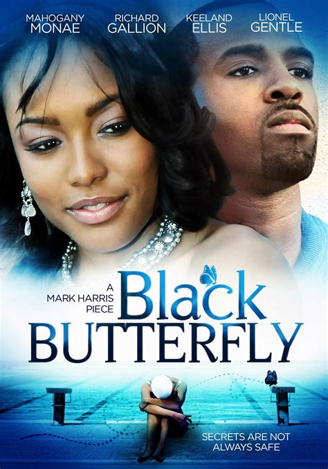 film online drama 2010 drama black butterfly about teen athlete s life