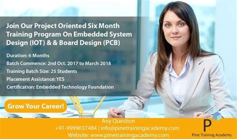 Mba Or Mtech After Btech Eee by Where Can One Get An Internship In Embedded