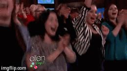 How Much Is Ellen 12 Days Of Giveaways Worth - jodi jill ellen s 12 days of giveaways 5 gifs showing the ellen show audience